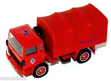 SOLIDO camion de pompier RENAULT made in France fire truck Lastkraftwagen NEUF