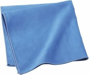 Commercial Large Format Thick Soft Suede Cleaning Cloth Super Clea... From Japan