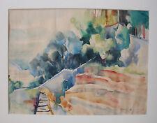 "Georg Pevetz ""Landschaft"""