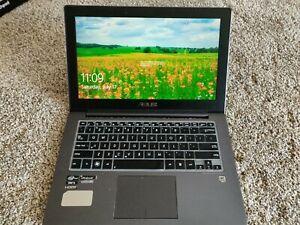 Asus Taichi 31 Ultrabook COREi5 4GB 128GB