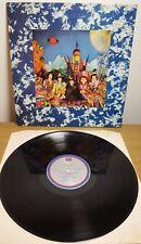 The Rolling Stones-su solicitud de majestuosas Satánicas Vinilo Lp álbum 1967