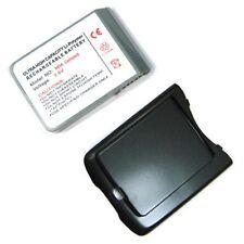 Akku HTC P6500, HTC Sirius mit Akkufachdeckel - 2400mAh - Lithium-Polymer