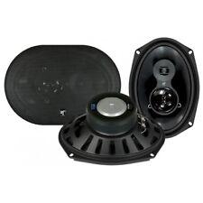 """Hifonics TS-693 Titanium Triax 6x9 """" Speaker ts693 3-Wege 250 Watt B-Ware"""