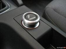 AUDI a4 b6 b7 8e Cabrio 8h aluring ALU accendisigari QUATTRO S-LINE rs4