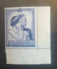 GB KGVI Royal Silver Wedding £1 SG494 MNH