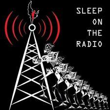 GORDON RAPHAEL - SLEEP ON THE RADIO   VINYL LP NEUF