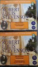 Best of Robert Louis Stevenson: Treasure Island / the Strange Case of Dr. Jekyll