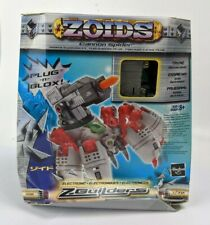 Hasbro Tomy Zoids Cannon Spider Mint in Box Sealed Misb