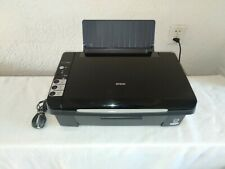 Epson Stylus dx4450 printer