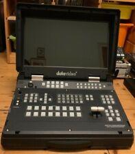 Datavideo HS-2200 HD 6-Channel Portable Mobile Cast Video Studio