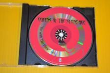 Queens Of The Stone Age Go With The Flow US Radio DJ Promo CD Single 2003 QOTSA