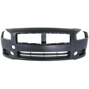 Sleek Style Rear Bumper Diffuser Lip For Nissan Maxima 2009-2014 PULIps NSMX09STLRAD