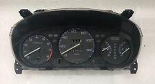 1996 1997 1998 1999 2000 Honda Civic VTEC AT Speedometer Gauge Cluster 157K