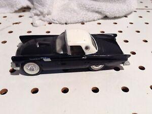 ERTL 57 1957 FORD THUNDERBIRD 1/32 SCALE DIE CAST CAR RARE 0953GX 0953-GX