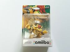Nintendo - Amiibo Smash Bowser Figur