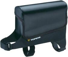 Topeak Top Tube Dry Bag: Medium Black