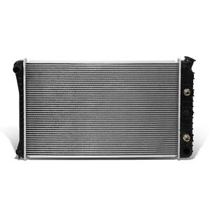 Fit 68-89 Buick Electra Century OE Style Aluminum Replacement Radiator DPI 161