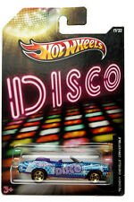 2013 Hot Wheels Jukebox Disco #17 '70 Chevy Chevelle Convertible