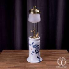 Blue and White Porcelain Lantern KiteLamp BW-2 VL-1