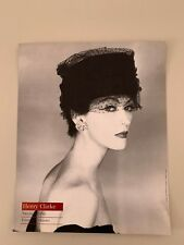 HENRY CLARKE,'SWEND,1956' RARE AUTHENTIC 1990 ART PHOTO PRINT