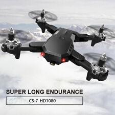 Xgody Foldable Quadcopter Hover 1080P WiFi Camera Pocket Drone FPV Altitude Hold