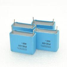 4pcs RIFA PHE426 1uF/400V(105)26*11*21.5mm MKP Film Capacitor(5834