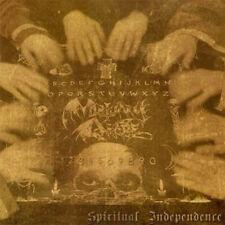 Mortuary Drape - Spiritual Independence ++ LP ++ NEU !!