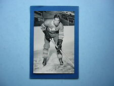 1934/43 BEEHIVE CORN SYRUP GROUP 1 HOCKEY PHOTO REG HAMILTON BEE HIVE NICE!!
