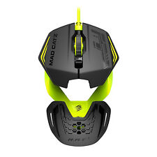Mad Catz R.A.T. 1 (MCB437260006/06/1) Mouse