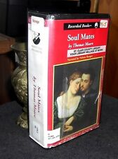 Soul Mates Mysteries of Love by Thomas Moore / Runger Unabridged Audio Cassettes