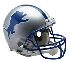 DETROIT LIONS 1983-2002 NFL Riddell VSR-4 AUTHENTIC Throwback Football Helmet