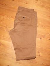 C&A Chino Jeans W38  L34 38/34- Slim Fit braun