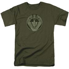 "Stargate Sg-1 ""Sg1 Distressed"" T-Shirt - Adult, Child"