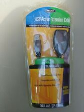 Belkin USB Active Extension Cable  16'