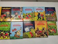 Kinderbücher Antolin Der Kleine Drache Kokosnussx  10