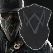Watch Dogs 2 Marcus Holloway 's Mask Cosplay