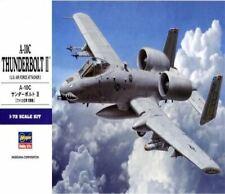 Hasegawa01573  1/72 A-10C Thunderbolt II