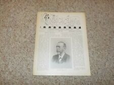 Professor Hoffmann Special Stanyon Magazine 1901