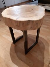 New Handmade Wooden Coffee Table