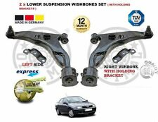 FOR MITSUBISHI CARISMA SPACESTAR 99> LOWER LEFT & RIGHT WISHBONE SUSPENSION ARM