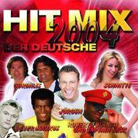 Hit Mix 2004-Der deutsche (#zyx55363-2) Cordalis, Sandee Wagner, Peter Sc.. [CD]