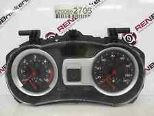 Renault Clio MK3 2005-2012 Instrument Panel Dials Clocks 133K 8200582706