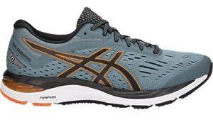 ASICS Mens Gel-Cumulus 20 Running Shoes MSRP $130 Size 11.5 Grey