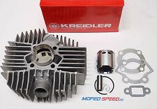 Zylinder - Kreidler Racing 44 mm -  12 PS - komplett mit Kolben, Tuning