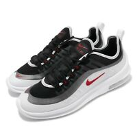 Nike Air Max Axis Black White Red Men Running Casual Shoes Sneakers AA2146-009