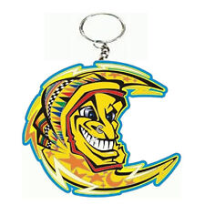 Valentino Rossi Motogp Moon Keyring -  New Official Merchandise