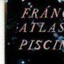 (CE760) Francois & The Atlas Mountains, Piscine - 2011 DJ CD