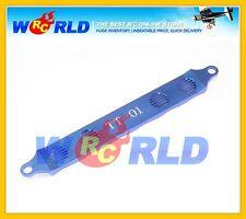 ALLOY BATTERY HOLDER CLIP HEATSINK B TAMIYA TT01 TT-01