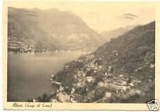 BLEVIO - LAGO DI COMO (COMO) 1940