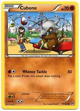 Cubone #77/162 XY Breakthrough Common Pokemon Card (C616)